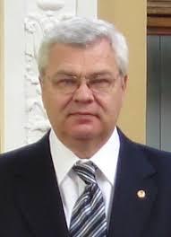 Олег Семенец, Надзвичайний і Повноважний Посол, член Ради директорів УАЗП